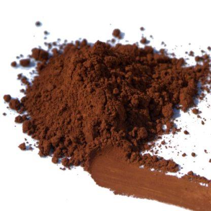 Burnt Sienna pigment