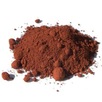 Terra Pozzuoli pigment