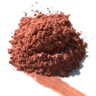 Rose Ocher pigment