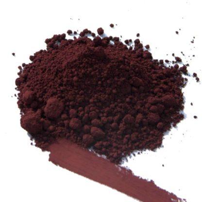Caput Mortuum Dark pigment
