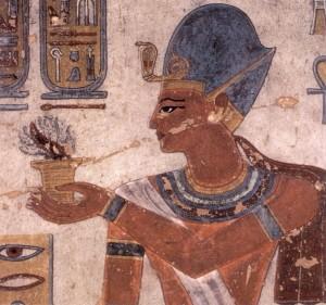 TERRE POZZOULI Ramses
