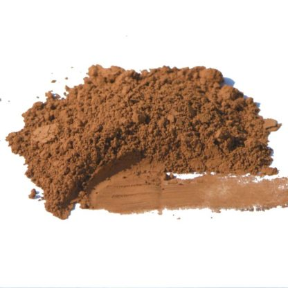 Brown Ocher pigment