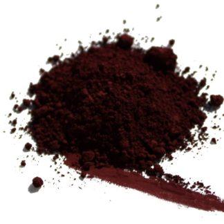 Mars Violet pigment