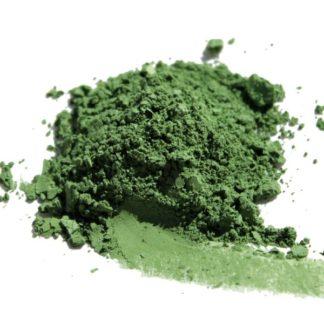Jadeite pigment