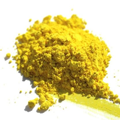 Hansa Yellow Light pigment