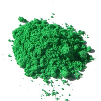 Dark Neon Green