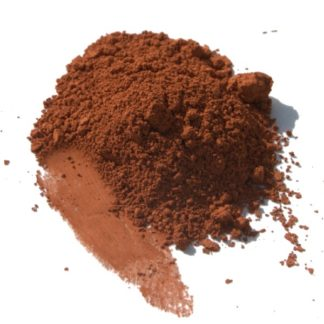 Red Ochre Dark