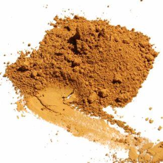 Golden Sienna Pigment