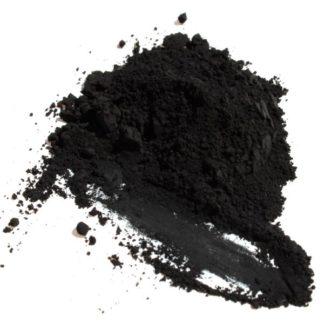 Vine Black pigment