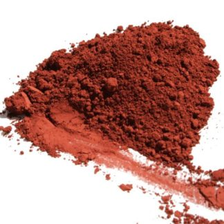 Natural Red pigment