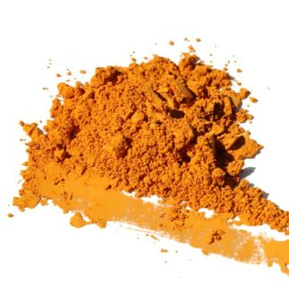 Imperial Yellow pigment