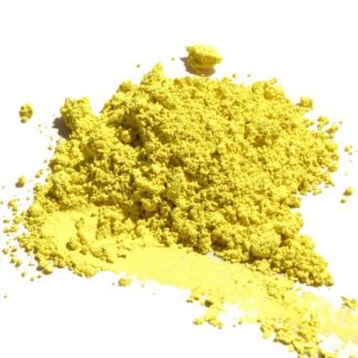 Lemon Yellow pigment
