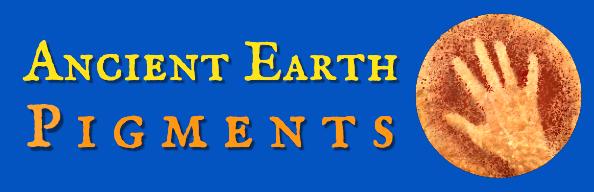 Ancient Earth Pigments