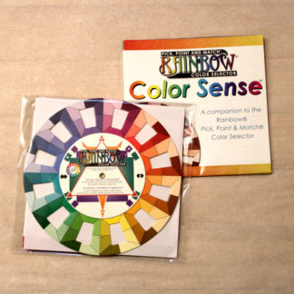 Color Sense Wheel