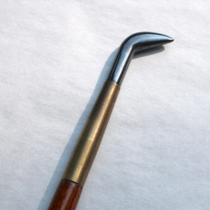 Hematite Burnisher, Size 06
